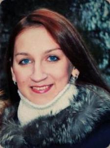 Наталья Борисовна Шитова