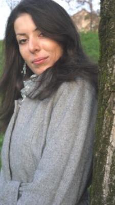 Эльмира Эльмановна Имамкулиева