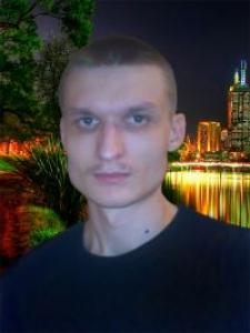 Виктор Сергеевич Скрябин