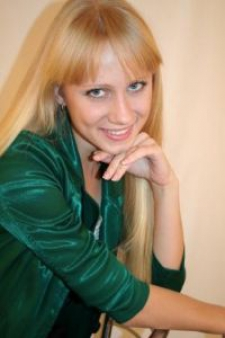 Оксана Юрьевна Тищенко