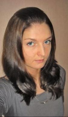 Анна Игоревна Примак