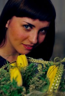 Дарья Николаевна Борисова