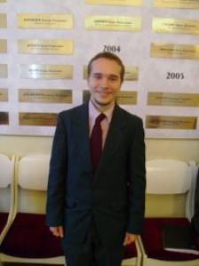 Олег Владимирович Павенков