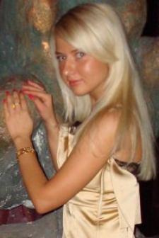 Анна Александровна Новочистова