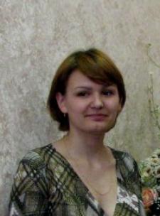 Мария Анатольевна Ефимова