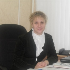Валентина Игоревна Кузьменко