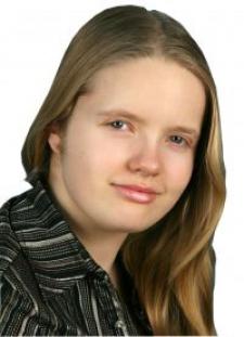 Марина Евгеньевна Пашина