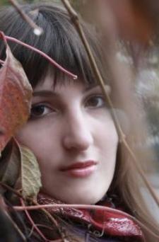 Екатерина Сергеевна Ханова