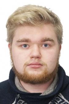 Сергей Владимирович Галактионов