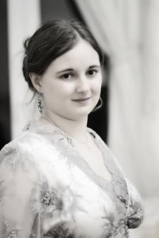 Варвара Алексеевна Зоткина
