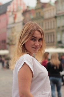 Мария Германовна Зиновьева