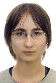 Алина Рустемовна Майорова