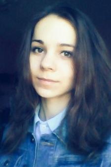 Диана Олеговна Смирнова