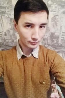 Ильдар Хайбуллович Рахимов