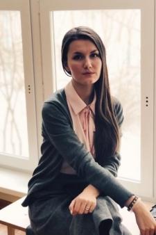 Мария Алексеевна Антипова