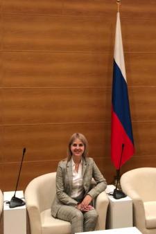 Татьяна Владимировна Швеёва