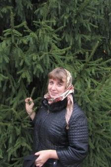 Валерия Александровна Терентьева