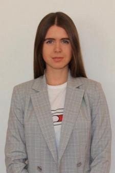 Олеся Алексеевна Волкова