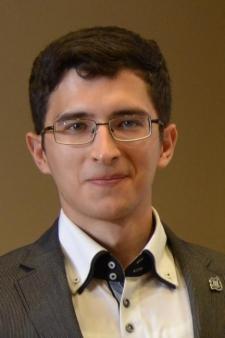 Виктор Геннадьевич Тимошенко