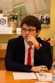 Алексей Вячеславович Никулин