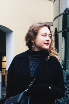 Маргарита Игоревна Косолапова