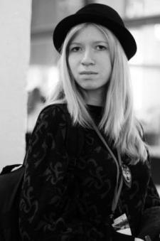 Анастасия Ярославовна Митина