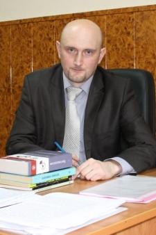 Иван Владимирович Дворянсков
