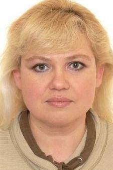 Светлана Сергеевна Севостьянова