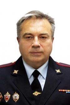 Игорь Владимирович Алексеев