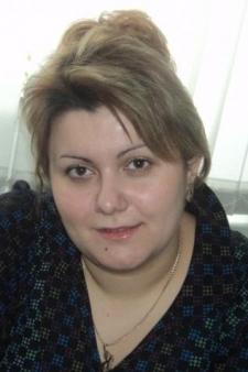 Яна Игоревна Серкина