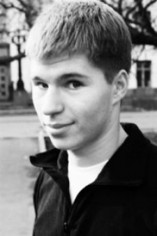 Антон Сергеевич Колганов