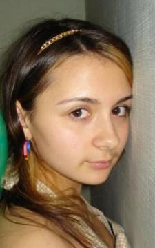 Анастасия Сергеевна Богачева