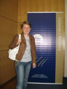 Ольга Игоревна Лященко