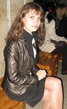Анна Александровна Лавринович