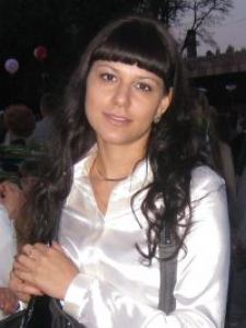 Елена Вячеславовна Вовк