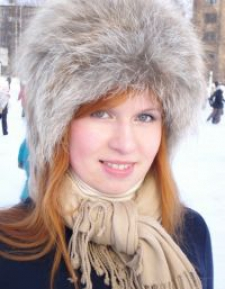 Ольга Викторовна Савончик