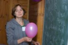 Нина Игоревна Семушина