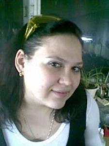 Татьяна Сергеевна Ступина