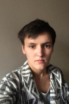 Анастасия Денисовна Лобанова