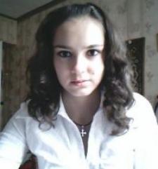 Инна Ильдусовна Каримова