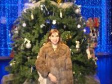 Елена Юрьевна Садыкова