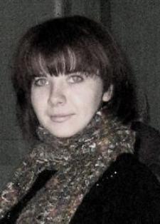 Олеся Валерьевна Щепилина