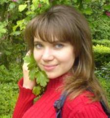 Елена Николаевна Романенко