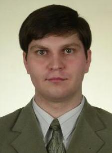 Алексей Викторович Кабачек