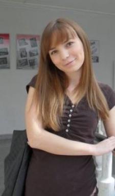 Алина Артуровна Рахимова