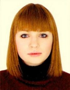 Ирина Сергеевна Горнова