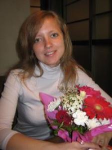 Мария Сергеевна Васюгова