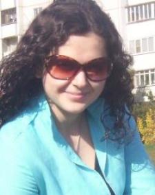 Дарья Владимировна Суслова