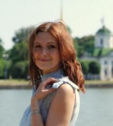 Вера Владимировна Толченникова