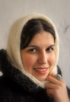 Елена Ильинична Черепанова